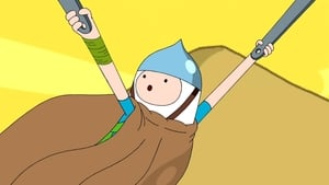 Adventure Time saison 5 episode 52