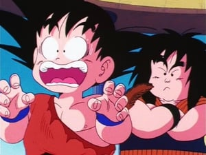 Dragon Ball Season 1 :Episode 123  Lost and Found