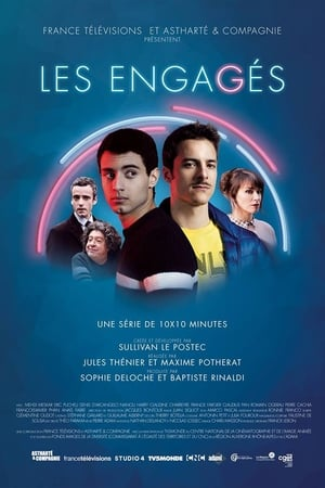 Watch Les Engagés Full Movie