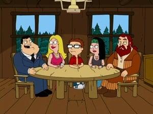 American Dad! season 3 Episode 14