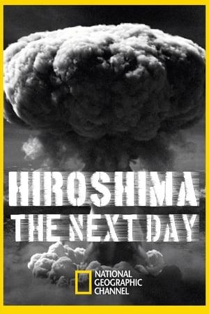Hiroshima, the next day