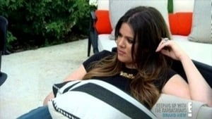 Serie HD Online Las Kardashian Temporada 7 Episodio 12 Parent Trapped