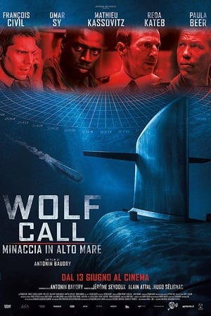 Watch The Wolf's Call Full Movie
