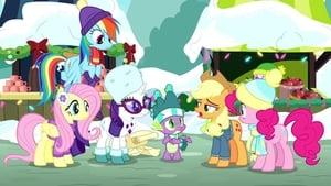Captura de My Little Pony: Best Gift Ever