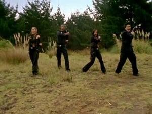 Power Rangers season 15 Episode 1