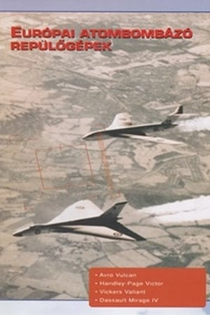 Combat in the Air - Europe's Atomic Bombers