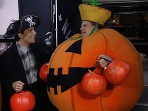Christian Slater/Smashing Pumpkins