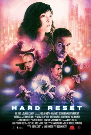 Hard Reset (2016)