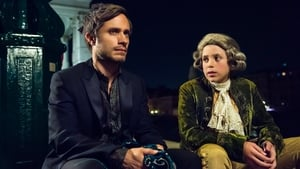 Serie HD Online Mozart in the Jungle Temporada 3 Episodio 1 La Fiamma