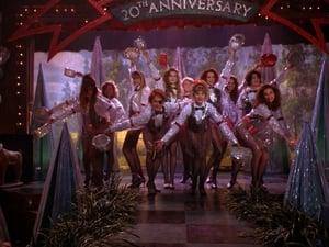 Twin Peaks Season 2 :Episode 21  Miss Twin Peaks