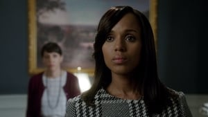 Scandal Season 4 : Where the Sun Don't Shine