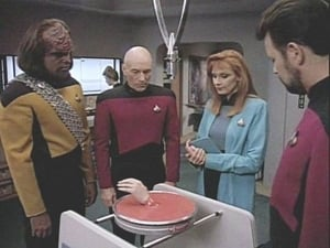 Star Trek: The Next Generation season 6 Episode 13