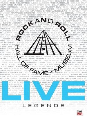 Rock & Roll Hall Of Fame: Legends