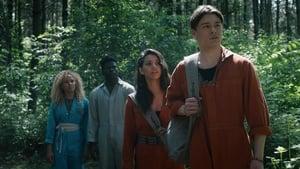 Utopia Falls Season 1 :Episode 5  Lose Control