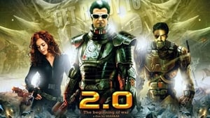 Enthiran (Robot) 2.0 2018 (Upcoming Movie)