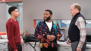 black-ish Season 5 :Episode 6  Stand Up, Fall Down