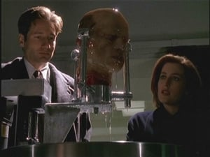 The X-Files 4×12