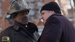 Chicago Fire saison 3 episode 19
