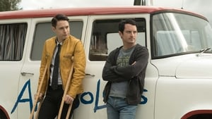 Dirk Gently's Holistic Detective Agency 2×10