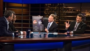 Real Time with Bill Maher Season 15 : Boris Epshteyn; Neil deGrasse Tyson; David Frum; Cornel West
