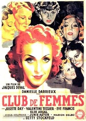 Girls' Club (1936)