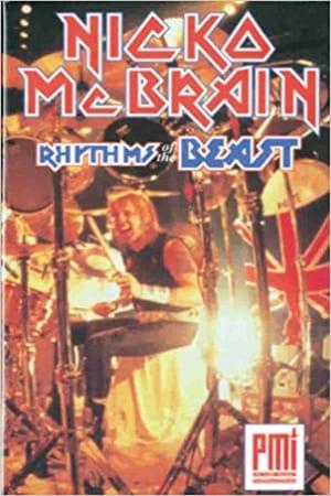 Watch Nicko Mcbrain: Rhythms of the Beast Full Movie