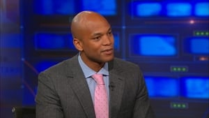 The Daily Show with Trevor Noah Season 20 : Wes Moore