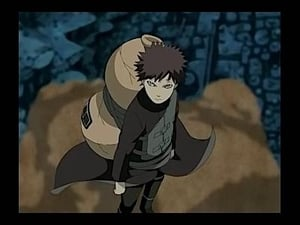 Naruto Shippūden Season 1 :Episode 4  The Jinchuriki of the Sand