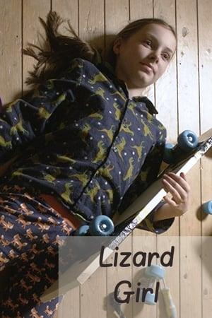 Lizard Girl