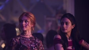 Shadowhunters Season 3 :Episode 3  What Lies Beneath