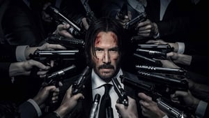Capture of John Wick: Chapter 2