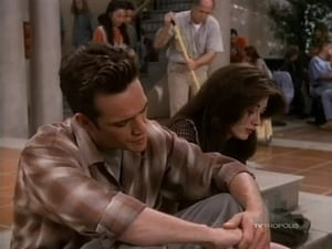 Beverly Hills, 90210 season 4 Episode 29