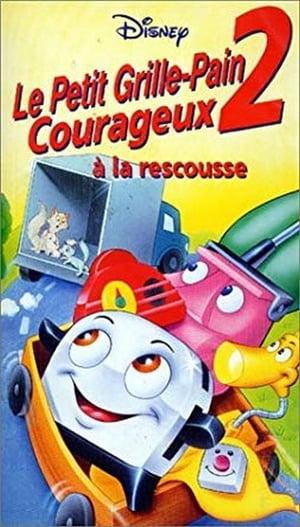 Le Petit Grille-pain courageux : À la rescousse