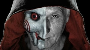 Nuevo Poster de Saw VIII (Jigsaw) Online
