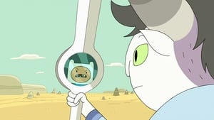 Adventure Time saison 7 episode 31