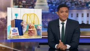 The Daily Show with Trevor Noah Season 25 :Episode 60  Tochi Onyebuchi