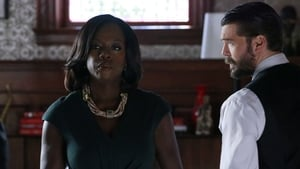 How to Get Away with Murder: 2×6