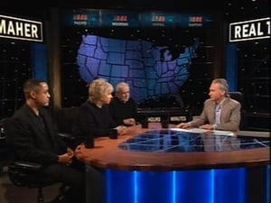 Real Time with Bill Maher Season 2 : March 12, 2004