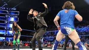 watch WWE SmackDown Live online Ep-37 full