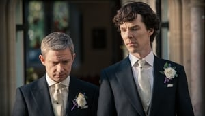 Sherlock Season 3 : The Sign of Three