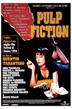 Image Pulp Fiction