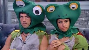 Big Brother Season 19 :Episode 7  Episode 7