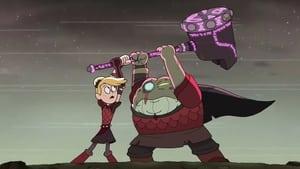 Amphibia Season 2 : Barrel's Warhammer