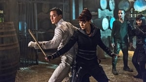 Into the Badlands: 2×8