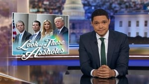 The Daily Show with Trevor Noah Season 25 :Episode 36  Solange Knowles