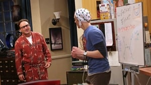 The Big Bang Theory Season 8 Episode 13