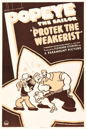 Protek the Weakerist