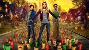 Goosebumps 2: Haunted Halloween (2018) DVDScr Full Telugu Dubbed Movie Watch Online