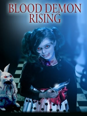 Blood Demon Rising