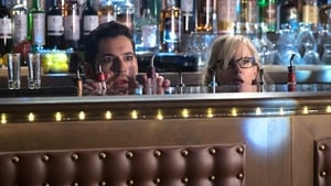 Episodio TV Online Lucifer HD Temporada 2 E16 Dios Johnson